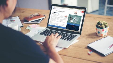 MOOC utilisation